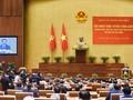 Para Anggota Partai Sangat Menguasai Setelah Belajar Resolusi Kongres Nasional XIII PKV