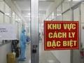 Minggu Pagi (4 April), di Vietnam Tercatat Lagi 9 Kasus Infeksi Covid-19 yang Segera Diisolasi  Setelah Masuk ke Vietnam