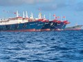 Filipina Peringatkan: Gerak-Gerik Tiongkok Sedang Timbulkan Instabilitas di Laut Timur