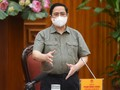 PM Pham Minh Chinh Minta Pelajari Tanggung Jawab Individu dan Kolektif yang Menjadikan Penularan Wabah Covid-19