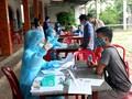 Situasi Wabah Covid-19 di Vietnam dan Dunia pada 24 Juli Pagi
