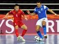 Babak Final Piala Futsal 2021: Vietnam Kalah dari Brasil dalam Pertandingan Pembuka