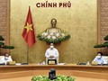 El Gobierno vietnamita aborda medidas frente al covid-19 para mantener el desarrollo socioeconómico