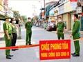 Continúa el descenso de casos en Bac Giang y Ciudad Ho Chi Minh registra nuevos contagios