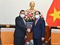 Vietnam y Panamá afianzan la cooperación multifacética