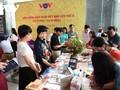 VOV celebra Semana de Libros 2021