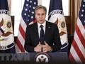 Estados Unidos destaca la importancia de garantizar el orden marítimo