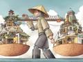 联合国教科文组织正式公布河内创新城市插画比赛结果