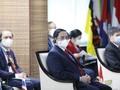 Contributions du Vietnam au Sommet de l'ASEAN