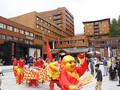 La deuxième édition du Festival du Vietnam en France attire un grand nombre de visiteurs