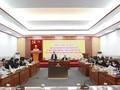 Mise en place du site web du Comité d'État chargé des Vietnamiens à l'étranger