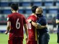 Coach Park Hang-seo fuels the fire of Vietnamese football