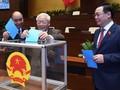 Das Parlament enthebt Staatspräsident Nguyen Phu Trong seines Amtes