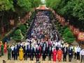 Herkunft der Solidarität des vietnamesischen Volkes