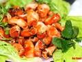Garnelenröllchen Thanh Hoa – das köstliche Essen der Vietnamesen in Zentralvietnam
