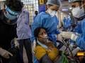 Covid-19-Pandemie ist kompliziert weltweit
