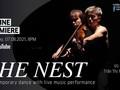 Vu Ngoc Khai und Das Nest: zeitgenössischer Tanz und Live-Musik-Performance