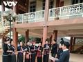 Warga Etnis Minoritas Thai di Dusun Hin Berupaya Konservasikan Nilai Budaya Etnisnya
