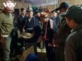 Pung nhuang-Hari Raya Tet Marga yang Khas dari Warga Etnis Minoritas Dao Tien di Provinsi Son La
