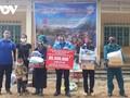 Loc Van Huy – Pemimpin Pembidas Liga Pemuda Komunis Ho Chi Minh Etnis Minoritas La Chi  Demi Masyarakat