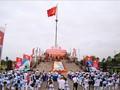 Kegiatan-Kegiatan Sambut HUT ke-46 Hari Pembebasan Vietnam Selatan dan Penyatuan Tanah Air di dalam dan luar Negeri
