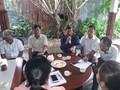 Ruang Pertemuan Wisata Dong Thap – Membawa Produk Wisata kepada Wisatawan