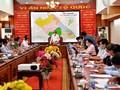 Deputi PM Truong Hoa Binh Periksa Pencegahan dan Penanggulangan Wabah Covid-19 di Kota Can Tho