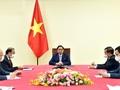 Mendorong Hubungan Vietnam-Filipina di Semua Bidang