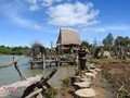 Desa Kon Trang Long Loi Kembangkan Wisata Komunitas