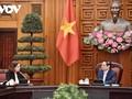Perkuat Hubungan Kemitraan Strategis Vietnam-Australia