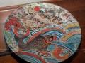 Reviving Hang Trong folk paintings using traditional materials