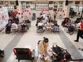 "Festival ""Musim Semi Merah"" 2021 Terima Lebih Dari 8.300 Unit Darah, Melampaui Rencana yang Ditetapkan"