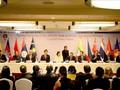 Ratifikasi Perjanjian Perdagangan Layanan ASEAN