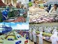 Die Marktwirtschaft nach sozialistischer Orientierung führt zur Weiterentwicklung in Vietnam