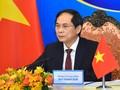 ASEAN ist der Schwerpunkt in der neuen Süd-Politik Südkoreas