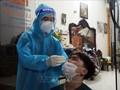 Vietnam verzeichnet am 24. September 8.537 Covid-19-Fälle, die niedrigsten seit mehr als einem Monat