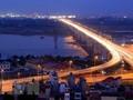 하노이, 홍강 양변 녹색도시 개발 계획안