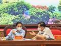 팜 민 찐 총리, 하노이시에 코로나-19 우선 대응 요구