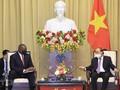 미국, 베트남의 전후복구에 적극 협력
