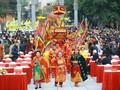 베트남 전통 축제, 모두 디지털화