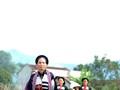 꽝닌(Quảng Ninh)성 까오란(Cao Lan)족 전통의상 보존 사업