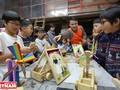 크리에이티브 가라 (Creative Gara) - 어린이를 위한 창의 목공방
