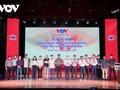 베트남의 소리 방송국, 코로나19 방역 최전선에 동참