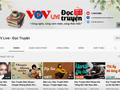 VOV 스토리텔링 유튜브 채널, 구독자 꾸준히 증가