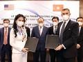 T&T그룹, 미국 기업과 베트남 재생에너지 개발 협력