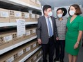 팜 민 찐 총리, 베트남에 백신 및 의료용품 제공한 호주 총리에 감사 전해…