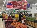 하노이 뉴노멀 첫날: 상품 물량 및 가격 안정적