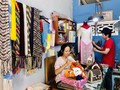Le Thanh Ai Nhi- Kisah Sukses Start-up Produk Kerajinan dari Wol