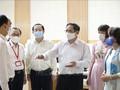 Strategi Vaksin Adalah Solusi Yang Bersifat Strategis dalam mencegah dan menanggulangi pandemi COVID-19