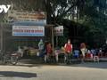 Pasar 0 VND di Provinsi Tien Giang Ringankan Beban Penduduk Miskin